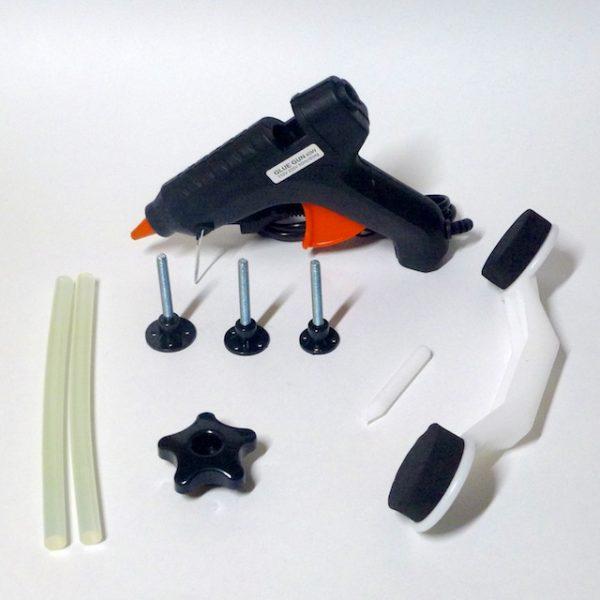 PDR универсальный клеевой набор Pops dent