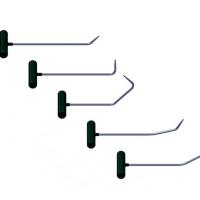 Комплект инструмента 02011