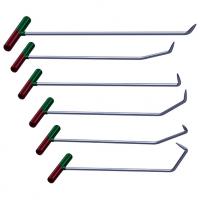 Комплект крючков для работы с передними крыльями 02023.