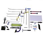 Комплект профессионального PDR инструмента 38 предметов.