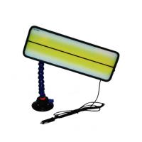 Лампа на присоске