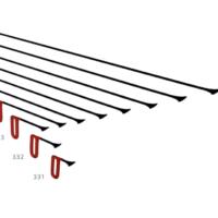 Китовые Хвосты 30 мм Carepoint® PROMO