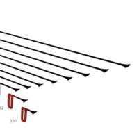 Китовые Хвосты 40 мм Carepoint® PROMO